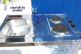 details zu singleküche büro studenten pantry küche miniküche kühlschrank spüle kochplatten