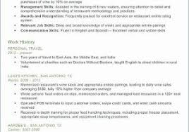 Social Work Resume Sample From Pretty How To Make A Good For Job Gallery