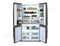 beko gne114612x pas cher réfrigérateur 4 portes beko livraison