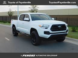 2019 New Toyota Tacoma 4X4 DBL CB 4WD V6 SR AT At Toyota Of ... Preowned 2015 Toyota Tacoma 4x4 Double Cab Trd Offroad Crew 2019 New Dbl Cb 4wd V6 Sr At At Fayetteville Hilux Comes To Ussort Of Truck Trend Shop By Vehicle 0515 4x4 And Prerunner 6 Lug 44toyota Trucks For Sale Near Gig Harbor Puyallup Car Tundra Sr5 Crewmax In Riverside 500208 1995 T100 Pickup Friday Pristine 1983 Survivor Headed 2018 Mecum 2016 Platinum Longterm Update The Commute