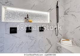 marmor inneneinrichtung dusche badezimmer meister