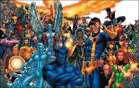 Wolverine Left The X Men To Recover Soon After Cyclops And Jean Married Kwannon Revealed She Contracted Legacy Virus Team Die