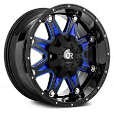 RTX® SPINE Wheels - Gloss Black With Blue Accents Rims - 081992-R Black Rhino Everest Wheels Socal Custom Raceline Truck Suv Get Some New Rims With The Ram 1500 Rebel 20x9 Wheel Fits Ford 4play Striker Machined Rim 6 Cheap Trucks In Florida Awesome Tires Lofty Design And Off Road Product Release At Sema Aftermarket Jato Sota Offroad Hostile Wheels H105 Exile 8 Asphalt Satin Set 4 17 Vision Warrior 17x85 6x55 Chevy Gmc Modern Ar923 Mod 12 042018 F150 Xd Matte Rock Star Ii 18mm Offset