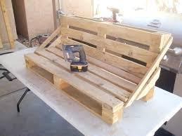 Plans For Pallet Furniture Collection In Wood Patio Furniture