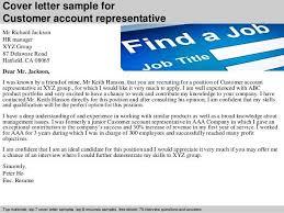 customer service cover letter sles customer service cover