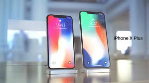 New iPhone X Plus Renders Give Yet Another Look At Apple s Rumored