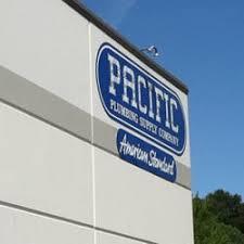 Pacific Plumbing Supply pany Plumbing 7115 W Marginal Way