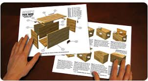 how to build wood toy box design pdf plans