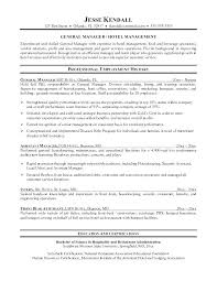 Restaurant Supervisor Job Description Template Resume Sample