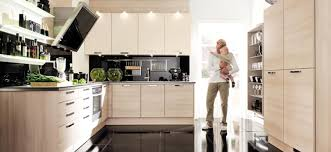 coordinate your kitchen looks with house look while choosing from