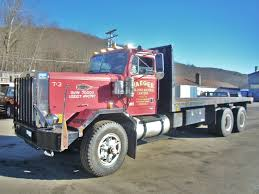 1988 Autocar Tandem Axle Flatbed Dump Truck For Sale By Arthur ... Awesome 2000 Ford F250 Flatbed Dump Truck Freightliner Flatbed Dump Truck For Sale 1238 Keven Moore Old Dump Truck Is Missing No More Thanks To Power Of 2002 Lvo Vhd 133254 1988 Mack Scissors Lift 2005 Gmc C8500 24 With Hendrickson Suspension Steeland Alinum Body Welding And Metal Fabrication Used Ford F650 In 91052 Used Trucks Fresno Ca Bodies For Sale Lucky Collector Car Auctions Lot 508 1950 Chevrolet