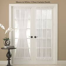 Front Door Side Window Curtain Panels by Front Doors Compact Front Door Sheer Front Door Side Window