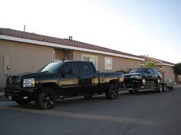 100 Blacked Out Truck Out Trucks Chevy And GMC Duramax Diesel Forum