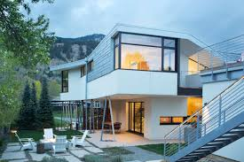 100 Architectural Modern A House In Boulder Built From Scratch Curbed