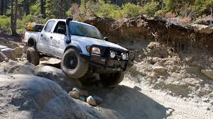 100 Off Roading Trucks The Ten Best Used Vehicles For Exploring The World