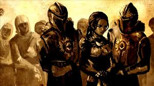 dungeon siege 3 reinhart ds3 screenshots visual spoilers dungeon siege iii odo s