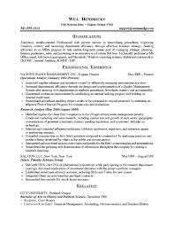 Captivating Sample Resume For Executive Mba About Template Examples