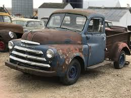 1951 Dodge 3/4 Ton Pick-Up For Sale | AutaBuy.com 1951 Dodge Pickup For Sale Classiccarscom Cc1171992 Truck Indoor Car Covers Formfit Weathertech Original Fargo Styleside With Original Wood Diesel Jobrated Tractor B3 Data Book 34 Ton For Autabuycom 1952 Flathead Six Four Speed Youtube 5 Window Pilothouse Perfect Ratstreet Rod Project Mel Wades M37 Power Wagon Drivgline