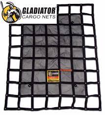 100 Cargo Nets For Trucks Heavy Duty Pickup Truck Net Short Bed SGN100 By