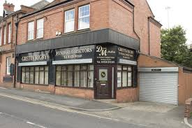 Davis McMullan Funeral Directors in Runcorn