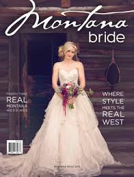 Montana Bride 2015 Issue By