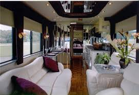 BerthaTV Source Luxury Bus Interior Design Conversion 101