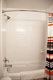 new shower surround vs tile best 25 shower surround ideas on
