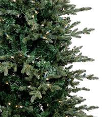 Silvertip Fir Christmas Tree by Slim Anderson Fir Artificial Christmas Trees Treetime