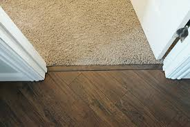 Installing Laminate Floors On Walls by Iheart Organizing Do It Yourself Floating Laminate Floor