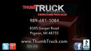 Thumb Truck & Trailer Company | Pigeon MI Truck Parts And ... Ford Raptor F150 Lobo Turbo 520hp By Geiger Cars New Model 2004 Mercedes Om460lambe4000 Epa 98 Stock 1309511 Tpi Lvo Vnl Ecm Chassis 1507185 For Sale At Watseka Il Lifted White Dodge Ram 2500 Truck Cummins Pinterest Dodge Ford L8000 Door Assembly Front 1535669 Trucks Parts Of Ohio And Dales Item Details Berryhill Auctioneers Cat C12 70 Pin 2ks 8yn 9sm Mbl Engine Assembly 1438087 Truck Parts Africa Waysear Professional Iger Counter Nuclear Radiation Detector American 1988 1472784 Doors