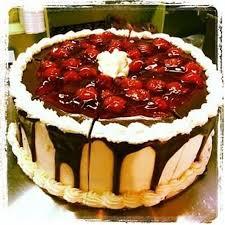 Sweet Treats Bakery Desserts