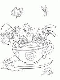 Free Disney World Coloring Pages About Walt Az