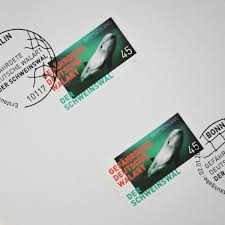 Deutsche Post Plant Portoerhöhung Im April 80 Cent Pro Brief