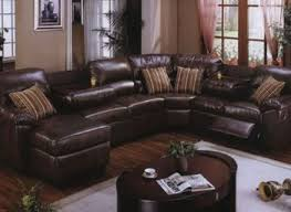 leather sectional living room ideas aecagra org