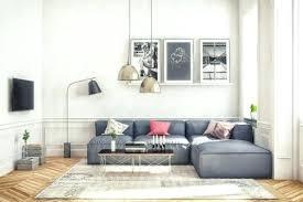 idée de canapé idee deco salon canape gris design nordique durabilitac