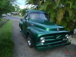 Ford F100 1955 In Brisbane, QLD Mikes Musclecars On Twitter 1955 Ford F100 Pick Up For Sale 312ci Ford Truck Sale Craigslist Classiccarscom Cc966406 For Autabuycom Enthusiasts Forums Ford California Truck Very Solid Classic 2wd Regular Cab Near San Jose California 2107189 Hemmings Motor News F600 Tow Hyman Ltd Cars Elegant Chevy Fs Pict4254 Enthill 76226 Mcg