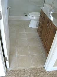 bathroom floor tiling bathroom floors simple tiling bathroom floor