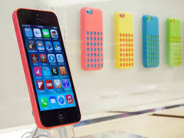 iPhone 5c is the best looking Apple phone of all time Business