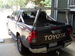 Ozrax: Australia Wide Ute Gear. Ute Accessories, Ladder Racks ...
