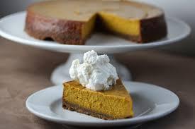 Libbys Pumpkin Pie Cheesecake by For Pumpkin Pie Haters Food Gal