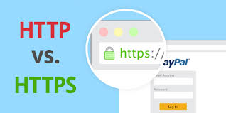 HTTP Vs HTTPS Whats The Difference