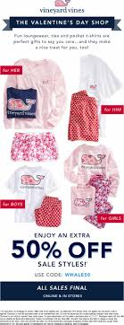 Vineyard Vines Coupons - Extra 50% Off Sale Items At Honda Of The Avenues Oil Change Coupon Go Fromm Code Shopcom Promo Actual Whosale Vineyard Vines Coupons Extra 50 Off Sale Items At Rue21 Up To 30 On Your Entire Purchase National Corvette Museum Store Vines December 2018 Redbox Deals Text Webeasy Professional 10 Da Boyz Pizza Fierce Marriage Discount Halloween Chipotle Vistaprint T Shirts Coupon Code Bydm Ocuk Oldum Ux Best Practice The Allimportant Addtocart Page