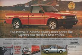 100 Trucks Plus Usa Amazoncom 1988 MAZDA B2200 SE5 SE5 CAB PLUS PICKUP TRUCK
