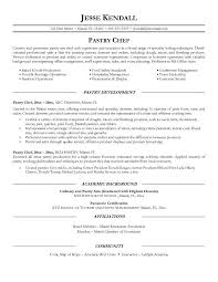 Best Chef Resume Examples Getting A Job As An Apprentice Electrician Might Require The Proper Training And Right Making