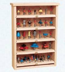 Free Woodworking Plans Storage Shelves by Drill Bit Storage Cabinet Greatness Pinterest Drill Bit