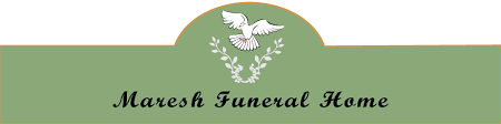 Maresh Funeral Home