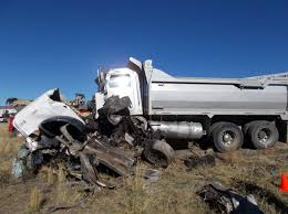 Dump Truck Driver In Utah Kills Six While Driving Drunk Troopers Say ...