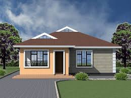 100 Modern House 3 Plans In Kenya HPD Consult
