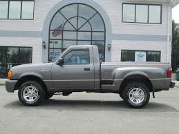 100 Used Small Trucks For Sale 2004 D Ranger Edge 30L Standard Truck Regular Cab For Sale