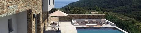 chambre d hote corse sud villa de luxe en corse location maison de prestige en corse